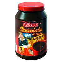 Горячий шоколад Ristora банка 1000 г