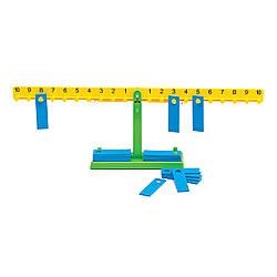 Учнівські математичні ваги EDX Education - 1 шт