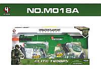 Игровой Набор военного