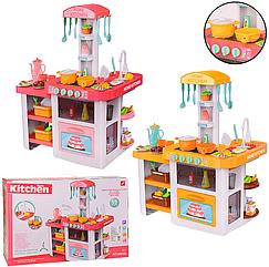 Детская игровая кухня Limo Toy 889-63-64