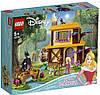 Lego Disney Princesses Лесной домик Спящей Красавицы, фото 2
