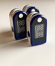 Пульсоксиметр измеритель пульса и кислорода
