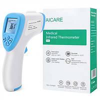 Сертифицированный бесконтактный термометр AICARE A66
