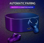 Беспроводные наушники Samsung TWS06 Blue, фото 2