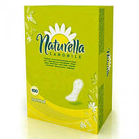 "Прокладки ""Naturella"" щоден. 100шт Normal/-807/5"