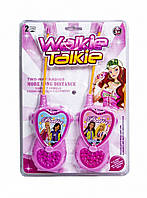 Детская игрушечная рация Walkie Talkie JC625