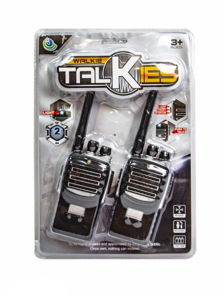 Детская игрушечная рация Walkie Talkies JD616-1