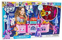 """Детский игровой набор из серии """"MY LITTLE PONY"""", Замок, фото 1"""