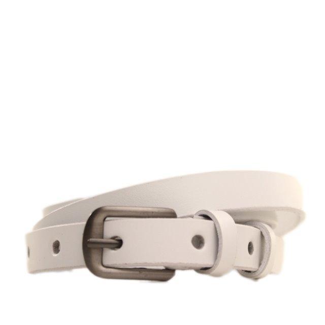 Ремень кожаный Lazar 120-125 см черный l15y0w9