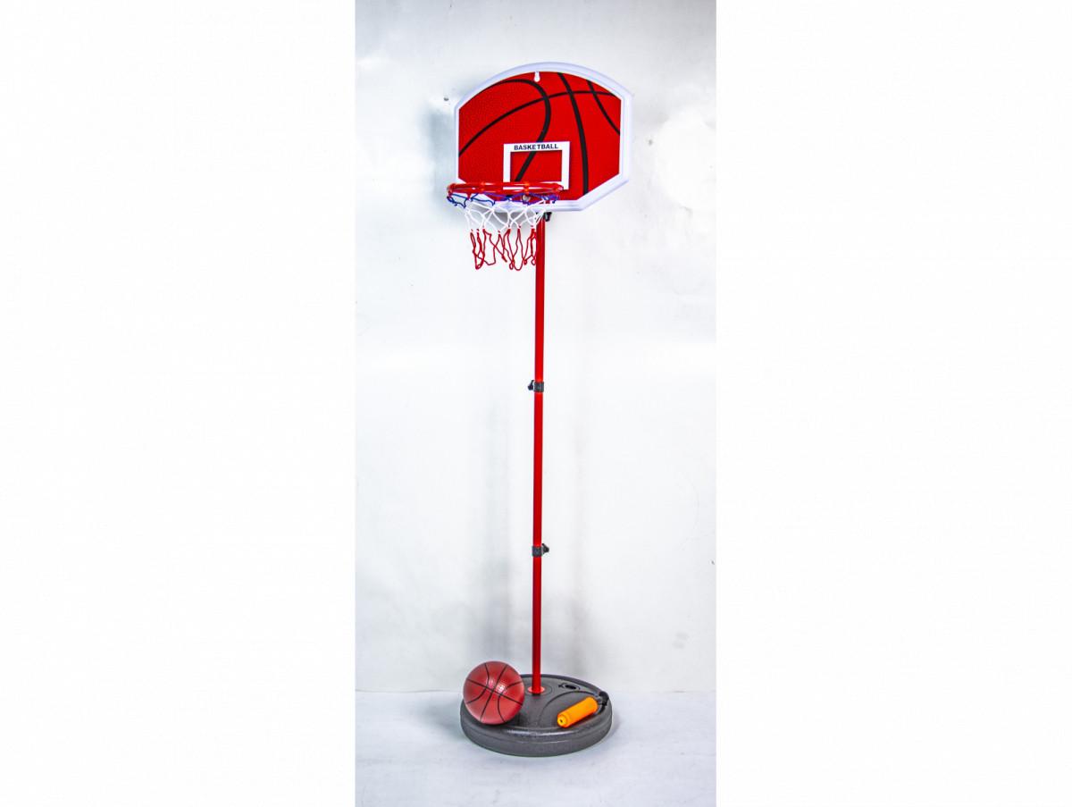 Детское баскетбольное кольцо Slamdunk 2173