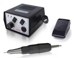 Фрезер для маникюра и педикюра Electric Drill JD7500 (35000 оборотов, 65 вт) оригинал