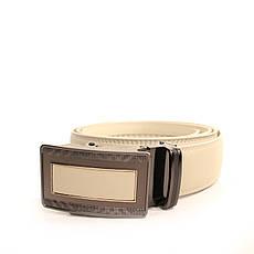 Ремень кожаный Alon 105-115 см китай l35a1a19, фото 2