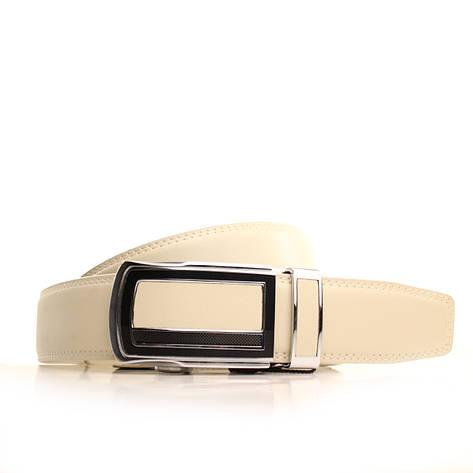 Ремень кожаный Alon 105-115 см китай l35a1a20, фото 2