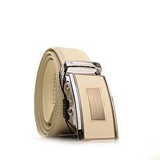 Ремень кожаный Alon 105-115 см китай l35a1a21, фото 3