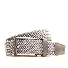 Ремень Alon 120-125 см светло-серый L35R1W4