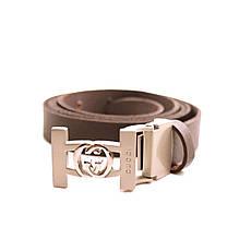 Ремень кожаный Lazar 120-125 см черный L20S0G39, фото 2