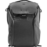 Городской рюкзак Peak Design Everyday Backpack 20L Black (BEDB-20-BK-2)