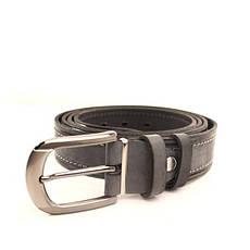Ремень кожаный Lazar 140-150 см защитный L35Y1W25-1, фото 2