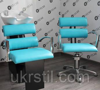 Комплект парикмахерской мебели Tiffany