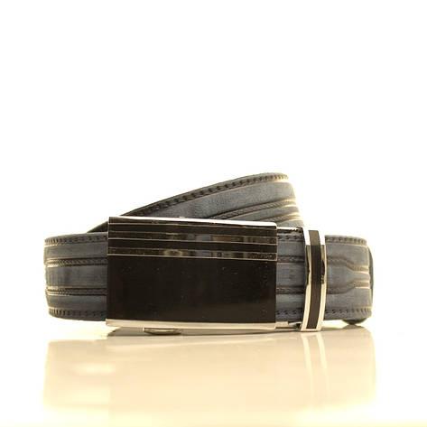 Ремень кожаный Lazar 105-115 см бежевый l35u1a113, фото 2