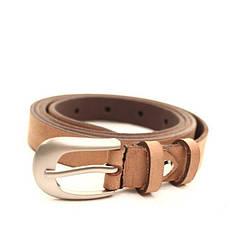 Ремень кожаный Lazar 105-115 см коричневый l20y0w11, фото 2