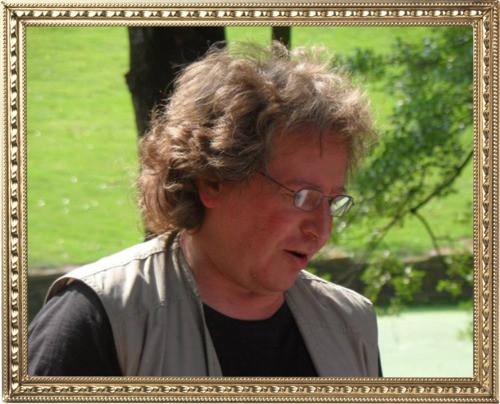 Михаил Юдовский, Германия - Живопись