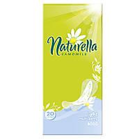 "Прокладки ""Naturella"" щоден. 20шт Lite/-277/18"