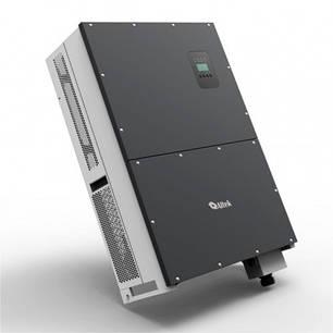 Сетевой инвертор Altek ACRUX-15K-DM (15 кВт 3 фазы 2 MPPT), фото 2