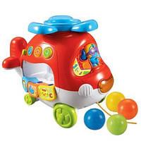 """Іграшка """"Вертоліт"""" від VTech, фото 1"""
