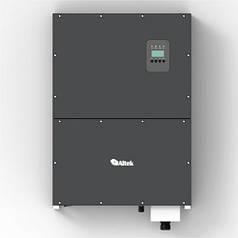Сетевой инвертор Altek ACRUX-10K-DM (10 кВт 3 фазы 2 MPPT)