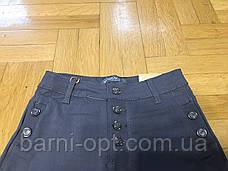 Штани для дівчаток оптом, Grace , 134-164 рр, фото 2