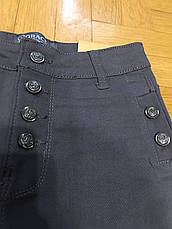 Штани для дівчаток оптом, Grace , 134-164 рр, фото 3