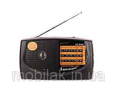 Радіоприймач КВ-308АС ТМ KIPO
