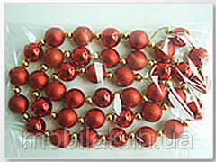 Намисто новорічне 105-900 ТМ BONADI
