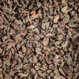 Чай черный рассыпной листовой цейлонский черный чай Саусеп Маракуйя 50 г