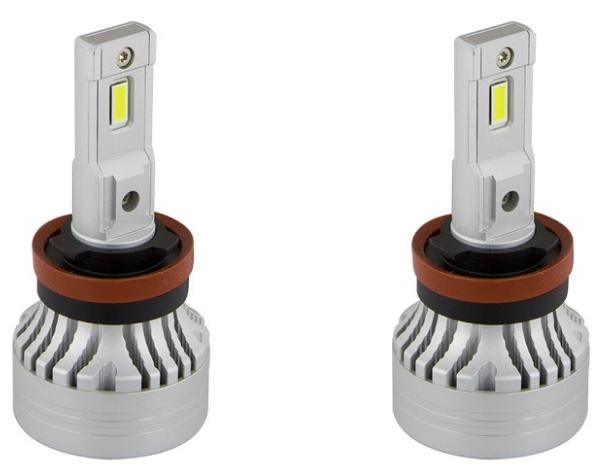LED лампи Sho-Me F7 Н8-9-11 12000Lm 45W CANBUS (P478904)