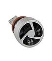 LED лампи Sho-Me F7 Н8-9-11 12000Lm 45W CANBUS (P478904), фото 3