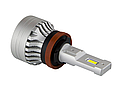 LED лампи Sho-Me F7 Н8-9-11 12000Lm 45W CANBUS (P478904), фото 4