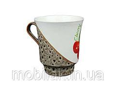 Чашка Водолій 0,700 л Сафарі 2 з деколлю ТМ АВАНГАРД
