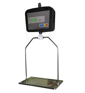 Весы подвесные технические с подключением к ПК ВТА-60/15П-7 RS-232