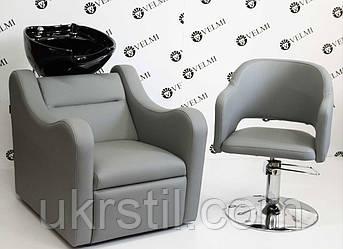 Комплект парикмахерской мебели Celine Ambassador classik