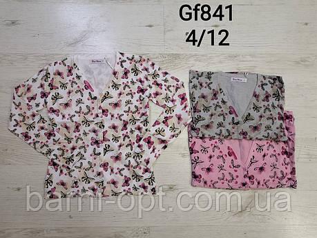 Кардиган на дівчинку оптом, Nice Wear 4-12 рр, фото 2
