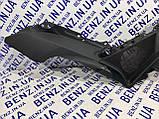 Обшивка салона задняя левая, снизу Mercedes C207/W207 купе A2076901325 / A2076901925, фото 2