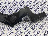 Обшивка салона задняя левая, снизу Mercedes C207/W207 купе A2076901325 / A2076901925, фото 3