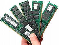 Заміна оперативної пам'яті комп'ютера