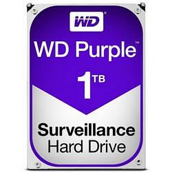 Жорсткий диск внутрішній Western Digital Purple (WD10PURZ)