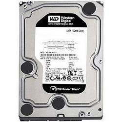 Жорсткий диск внутрішній Western Digital Black WD5003AZEX