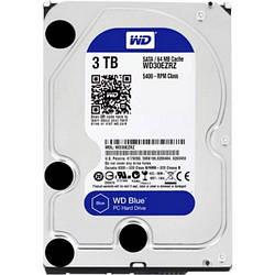 Жорсткий диск внутрішній Western Digital Blue WD30EZRZ