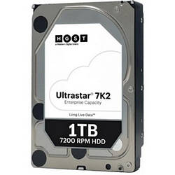 Жорсткий диск внутрішній Western Digital 7K2 HUS722T1TALA604/1W10001