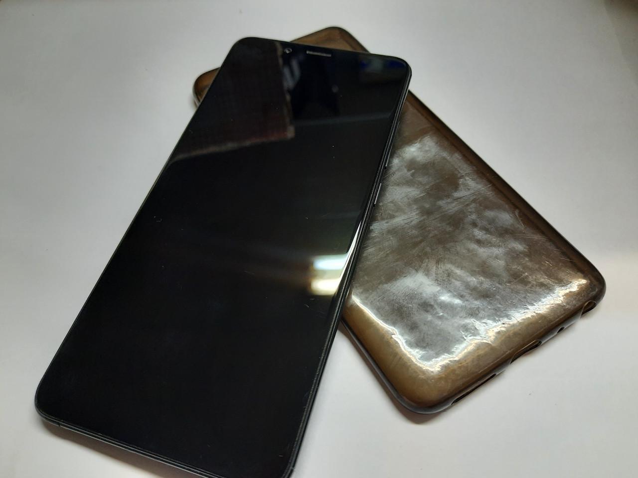 Xiaomi Redmi Note 5 4/64Gb #833ВР
